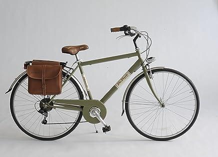 Amazonit City Bike Uomo Bazam Store Biciclette Ciclismo