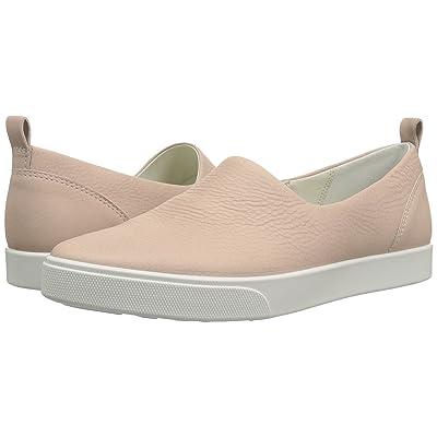 ECCO Gillian Slip-On (Rose Dust) Women