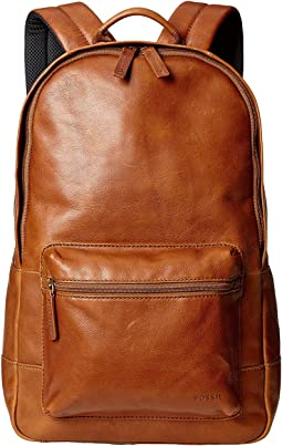Estate Leather Backpack