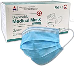 Face Mask, Pack of (50