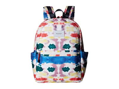 STATE Bags Kids Kane Tie-Dye (Multi) Backpack Bags