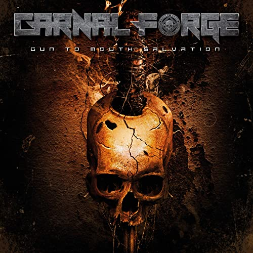 Gun to Mouth Salvation [Explicit]