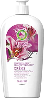 Herbal Essences Bombshell Babe Blowout Smooth Creme, 6.7 Fluid Ounce