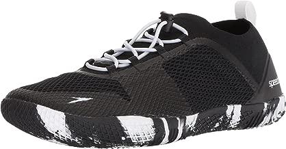 Speedo Men's Fathom AQ Fitness Water Shoe