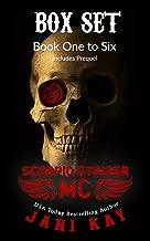 Scorpio Stinger MC Complete Box Set: Complete Box Set Book 1 to 6