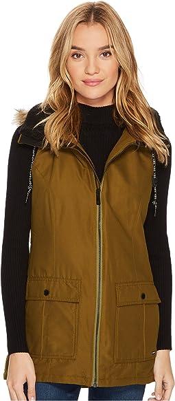 Volcom Snow - Longhorn Insulated Vest