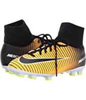 Nike Kids - Mercurial Victory VI FG Soccer (Little Kid/Big Kid)