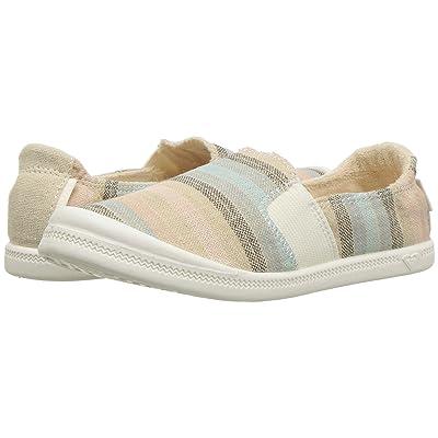 Roxy Kids Palisades (Little Kid/Big Kid) (Multi) Girls Shoes