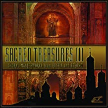 Best russian choral music Reviews