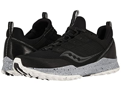 Saucony Mad River TR (Black) Men