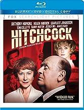 Hitchcock (Bilingual) [Blu-ray + DVD + Digital Copy]