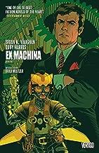 Best ex machina book 1 Reviews