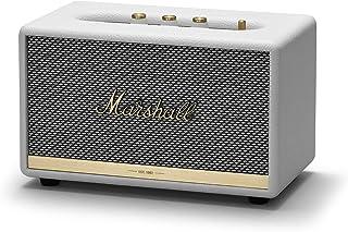 Marshall 马歇尔 Acton II 蓝牙音箱 扬声器 第二代新品 全新升级 白色