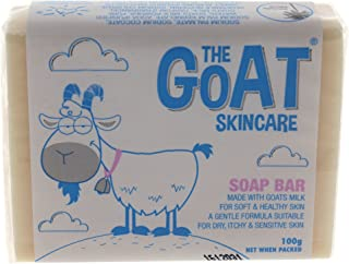 The Goat Skincare Soap Bar, 100g