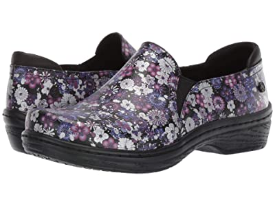Klogs Footwear Moxy (Night Garden) Women