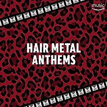Hair Metal Anthems