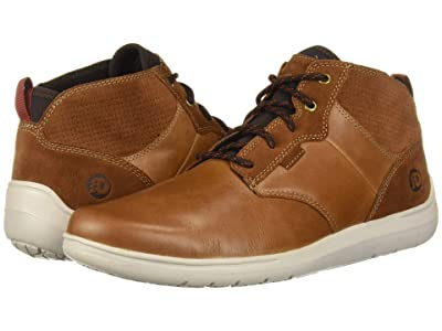 Dunham Fitsmart Chukka (Tan) Men