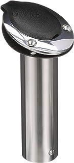 Attwood 66363-7 Stainless Steel Flush Mount 15 Degree Rod Holder (2-Inch)
