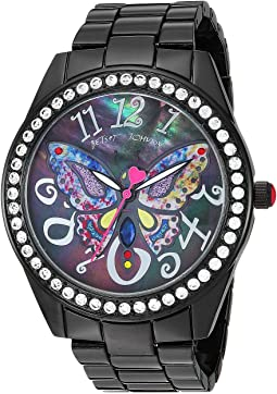37BJ00249-66BX Multicolor Butterfly