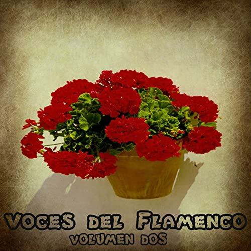 Voces del Flamenco Vol. 2