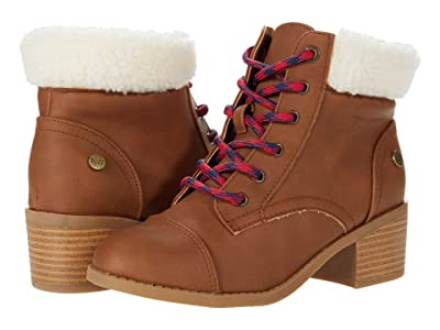 Nine West Kids Myla (Little Kid/Big Kid) (Cognac) Girl