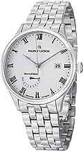 Maurice Lacroix Master Reserve de Marche Men's Automatic Watch MP6807-SS002-112