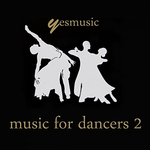 Music for Dancers 2 by Various artists on Amazon Music ...