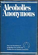 Alcoholics Anonymous Third Edition