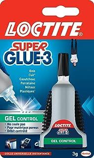 Loctite Super Glue-3 Control Progressive 3 g