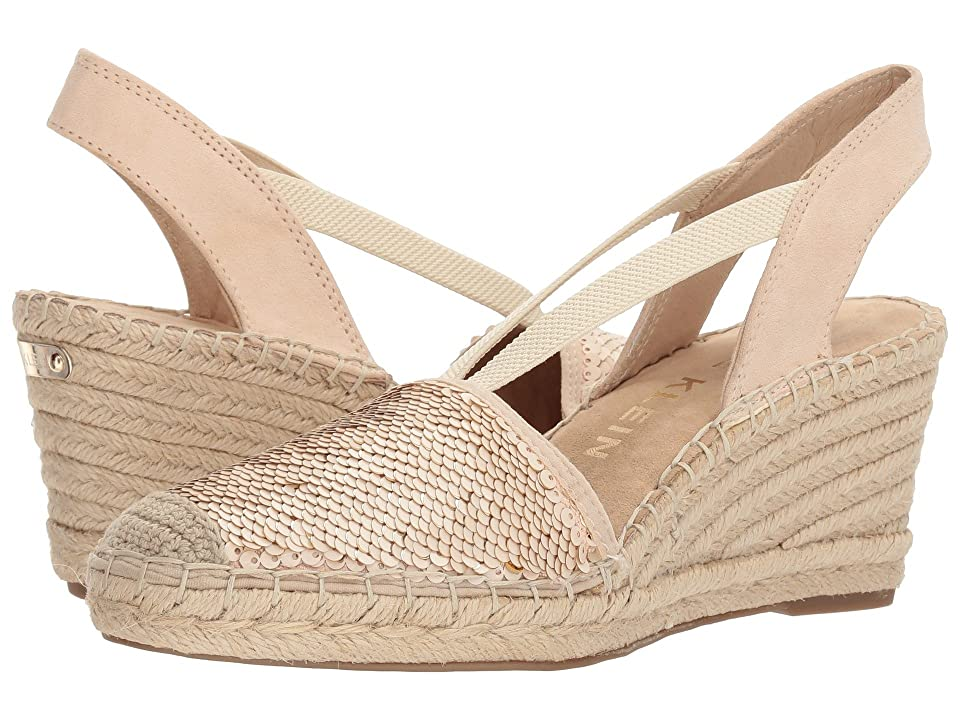 Anne Klein Abbey (Light Pink Multi Fabric) Women