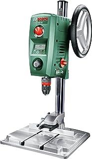 Bosch 0603B07070 Bench Drill PBD 40 (710 W, Maximum Drilling Diameter In Steel/Wood: 13 mm/40 mm, Drilling Stroke 90 mm, I...