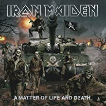 Best A Matter of Life and Death (2015 Remaster) Review