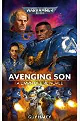 Avenging Son (Dawn of Fire Warhammer 40,000 Book 1) Kindle Edition