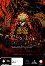 HELLSING ULTIMATE COLLECTION 2 (EPS 5-8)