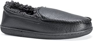MUK LUKS Mens Men's Moccasin