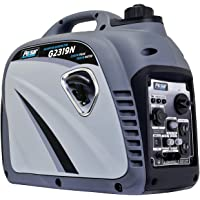 Deals on Pulsar G2319N 2300W Portable Gas-Powered Inverter Generator