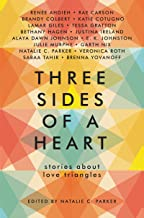 Three Sides of a Heart: Stories About Love Triangles (English Edition)