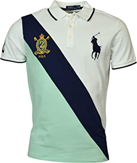 bf76dedcc Amazon.com: Polo Ralph Lauren - Shirts / Clothing: Clothing, Shoes ...