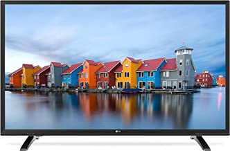 LG Electronics 32LH550B 32-Inch 720p Smart LED TV (2016 Model)