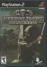 Airborne Troops: Countdown to D-Day [video game]