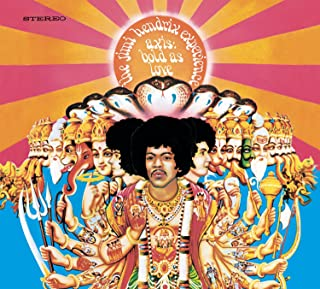 are you experienced axis bold as love