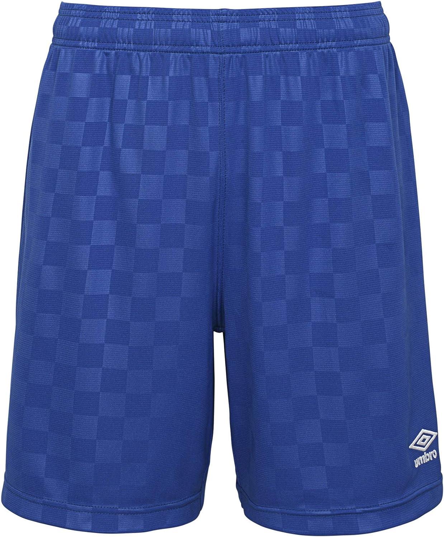 Umbro Tulsa Mall Men's Checkered Short Ranking TOP17
