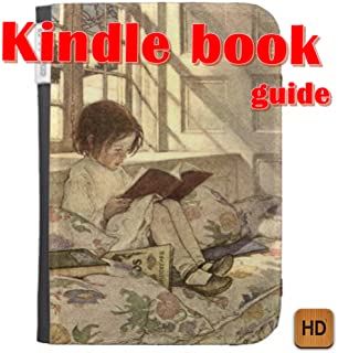 Kindle book guide