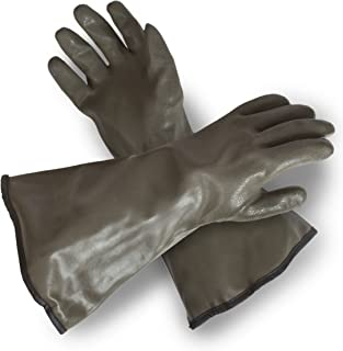trapping gloves