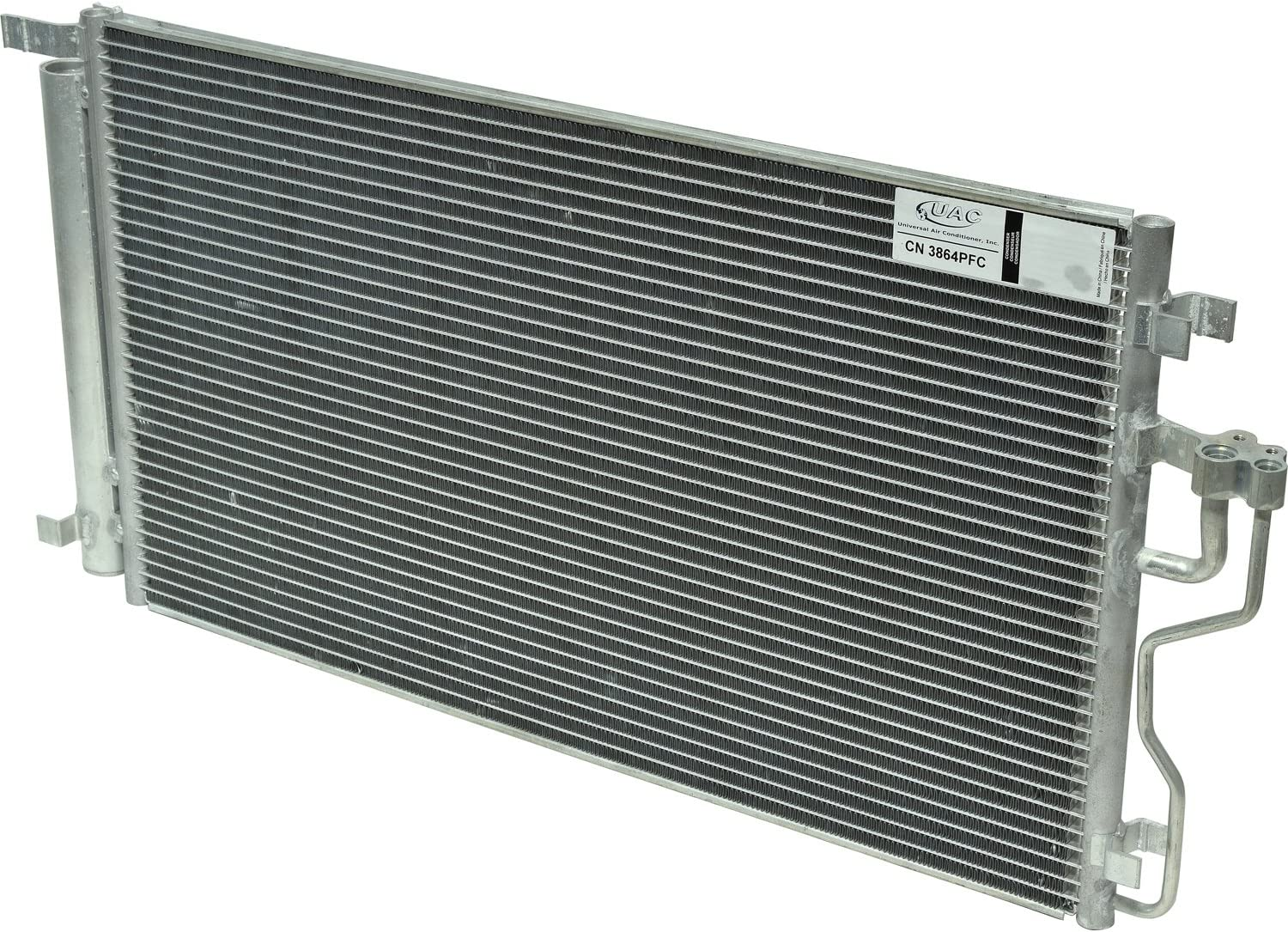 UAC Ranking TOP20 CN 3864PFC A C Condenser Inventory cleanup selling sale