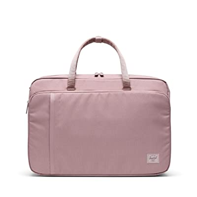 Herschel Supply Co. Bowen (Ash Rose Tonal) Tote Handbags