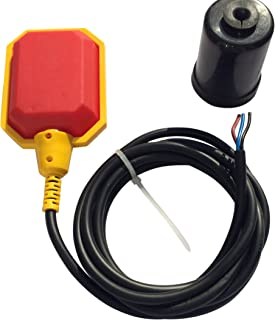 water storage tank float switch
