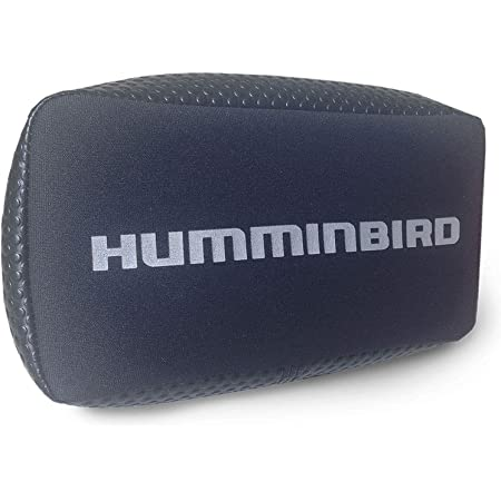 780038-1 Humminbird UC H89 Unit Cover for HELIX 8//9 Models for sale online Black