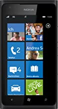 Nokia Lumia 900 16GB Unlocked GSM 4G LTE Windows 7.5 Smartphone w/ 8MP Camera - Black