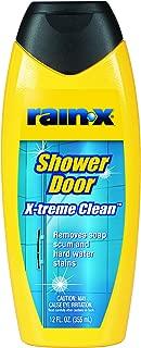Rain-X 630035 Shower Door Cleaner, 12 fl. oz.